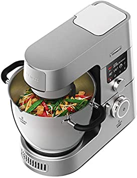 Kenwood KAT911SS - Accesorio BOL Compatible con Robots de Cocina Kenwood Chef y Major: Amazon.es: Hogar