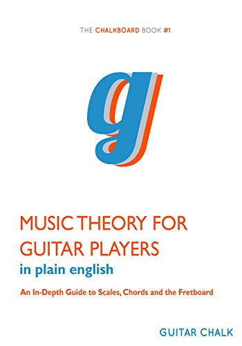 Guitar Music Theory In Plain English An In Depth Guide To Scales