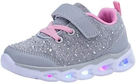Umbale Shoes Casual Flashing Sneakers