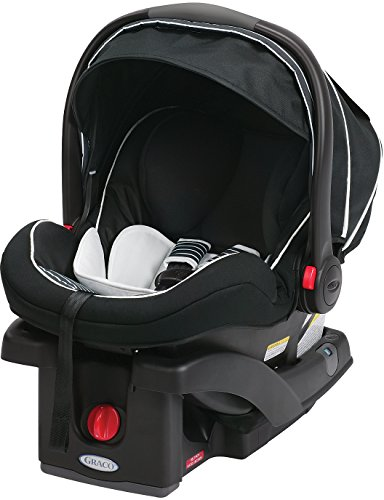 Graco Snugride35 LX Click Connect Infant Car Seat, Studio