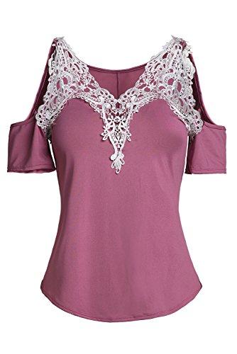 Chase Secret - Camisa deportiva - para mujer Taro