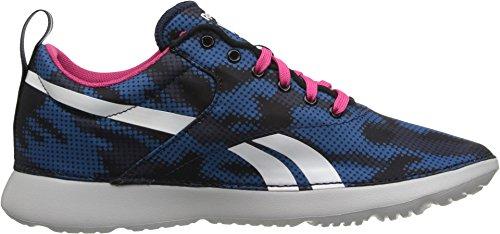 Shoe Simple Navy 5 White Running Womens Black Reebok Royal 5 xUqAnFP