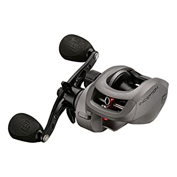 Image of 13 Fishing Inception Inception Baitcast Reel - 8.1: 1 Gear Ratio - Right Handed (Fresh+Salt), Reels