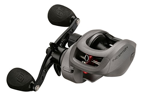 13-Fishing-Inception-811-Gear-Ratio-Fishing-Reel