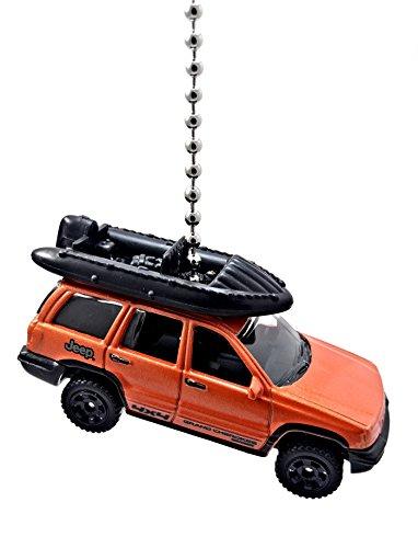 jeep ceiling fan - 1