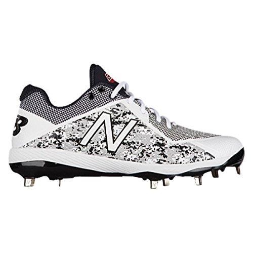 (ニューバランス) New Balance メンズ 野球 シューズ靴 4040V4 Metal Low [並行輸入品] B077ZY8LRY 11