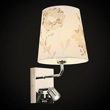 Wandleuchten, ein Licht, Kunst Edelstahl überzug MS-86211-2