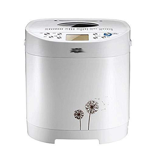 XYHAD Máquina automática for Hacer Pan con dispensador de ...