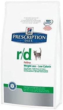Hill's Feline R/D Comida para Gatos - 1500 gr