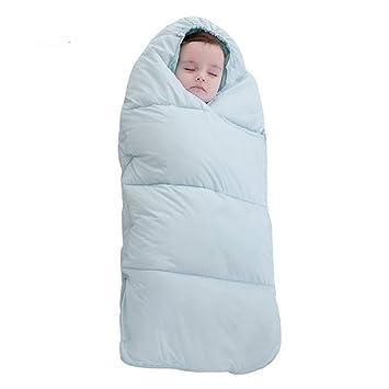MRDAER Saco de Dormir Niña y Niño (0-24 Meses), Cálido Confortable