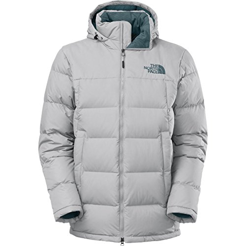 The North Face Fossil Ridge Down Parka -
