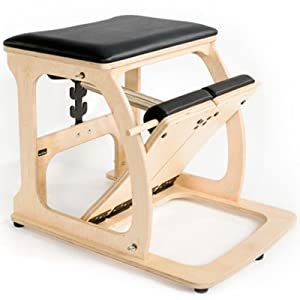 Balanced Body EXO Chair, Split Pedal