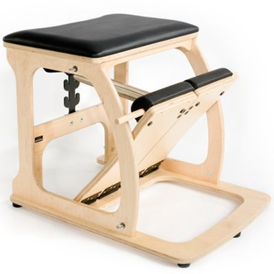 EXO Chair, Split Pedal by Balanced Body