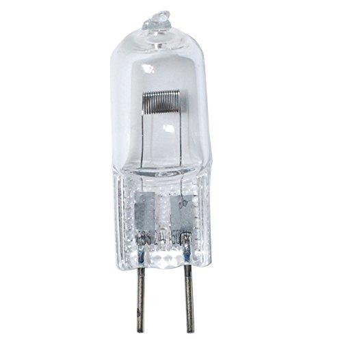 BULBAMERICA FCS Halogen Lamp Bulb 150w 24v G6.35 Bipin Base ()