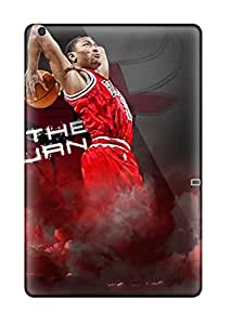 Best Perfect Fit Derrick Rose Dunk Case For Ipad - Mini 3