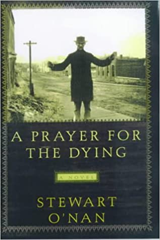 Book A Prayer for the Dying: A Novel