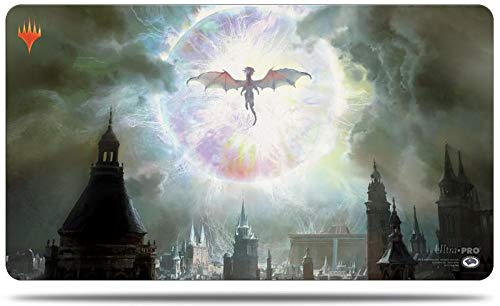 Ultra PRO Magic: The Gathering - War of The Spark V4 Playmat