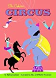 The Golden Circus Book, Kathryn Jackson, 0375832157