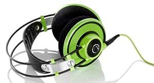 AKG Q701Premium Class Reference Headphones, Quincy Jones Signature Line