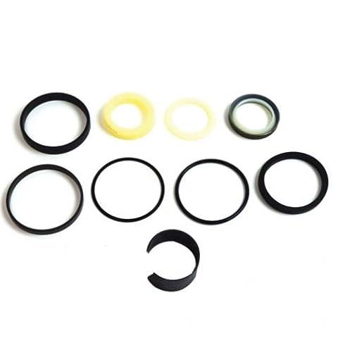 Hydraulic Seal Kit - Bucket Cylinder Case 580L 175251A1 (Bucket Cylinder)