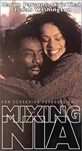 Mixing Nia / Love Isn't Always Black & White [VHS]