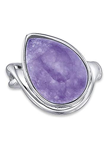 AmeriMark Purple Moon Ring