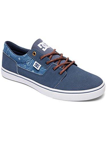 Shoes Dc Caña De Bleu Se Navy Zapatillas W navy Tonik Baja fwwqdpO