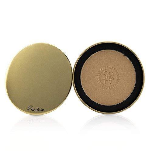 Guerlain Terra Cotta Moisturizing Bronzing Powder - Terracotta Highlighter Limited Edition