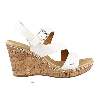 65d281731b371 BOC Women's, Schirra High Heel Wedge Sandal
