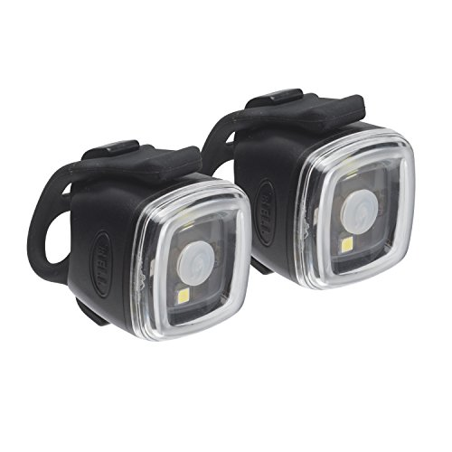 Bell Toggle 350 Convertible Light Set – Black