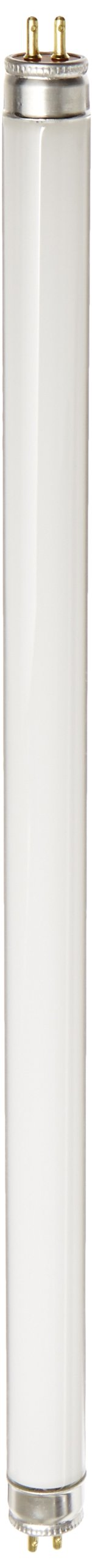 UVP 34-0006-01 Replacement UV Tube for EL Series UV Lamps, 11.33'' Length, 365nm Longwave, 8W