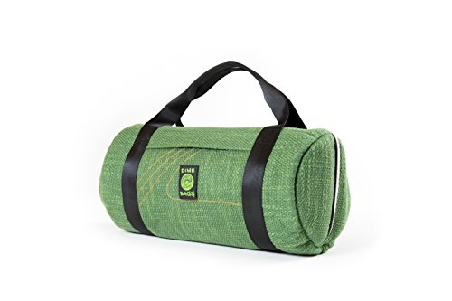 Price comparison product image 17 in Padded Duffle Tube / Discreet,  Padded Case for Pipes / Pieces (Forest)