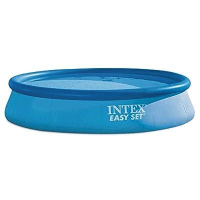 Piscina hinchable Intex easy set