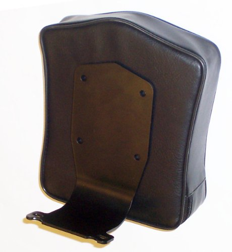 Honda VTX 1300 1800 Retro S Driver Backrest (Honda Vtx Driver Backrest)