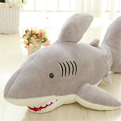 Amazon.com: JEWH - Peluche de tiburón de peluche para niños ...