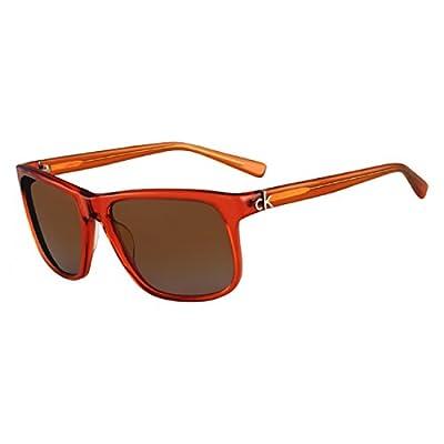 Calvin Klein Unisex's Sunglasses, CK4195S-286