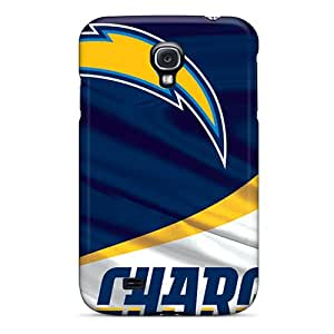 Premium Tpu San Diego Chargers Cover Skin For Iphone 6