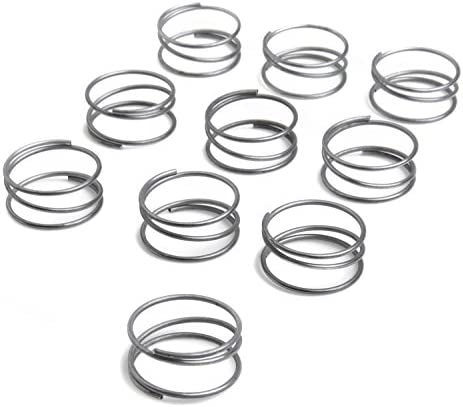 HOL 20-108-10 Accelerator Pump Spring Holley Pack of 10