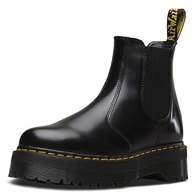 Dr. Martens Women's 2976 Quad Chelsea Boots