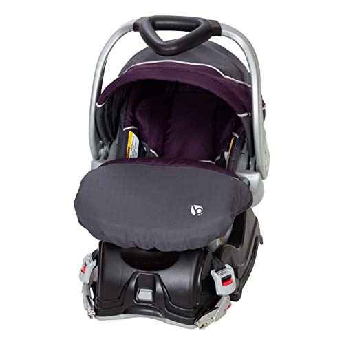 Baby Trend EZ Flex Loc Plus Infant Car Seat,Elixer