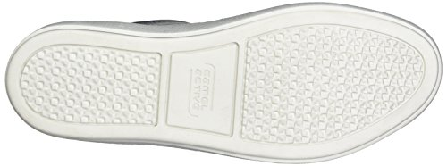 Basses Sneakers Argent Top a´silver Active Femme 02 Camel White 77 FnwCIxCR
