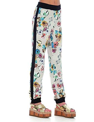 AnnaCristy 5031, Pantalones para Mujer Beige
