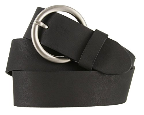 salvatrice 1 1 2 inch wide genuine italian leather belt