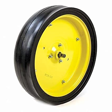 All States Ag Parts Gauge Wheel Assembly John