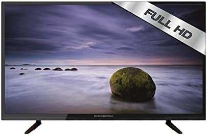 Continental Edison 390816b7 TV LED Full HD 100 cm (39): Amazon.es ...