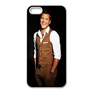 Generic Case Mark Wright For iPhone 5, 5S G7Y6638526