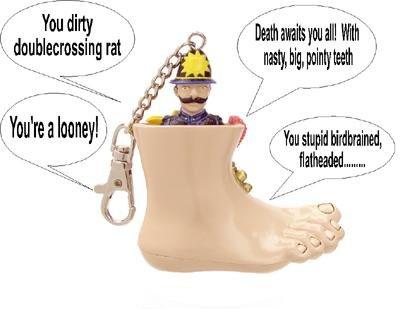 Toy-Vault-Monty-Python-Voice-Abuse-Keychain