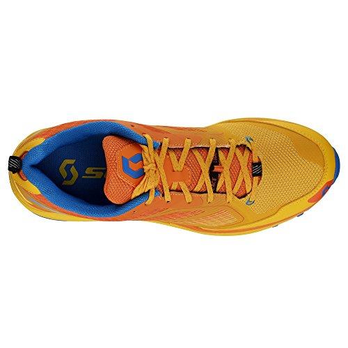 Scott - Kinabalu Supertrac, color yellow , talla UK-7