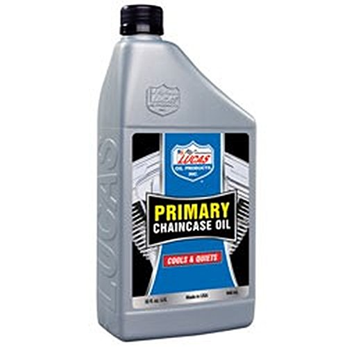Lucas Oil 10790 Chain Case Oil, 32. Fluid_Ounces