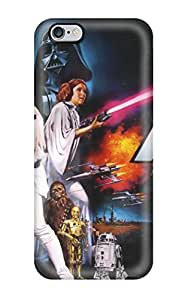 Unique Design Iphone 6 Plus Durable Tpu Case Cover Star Wars
